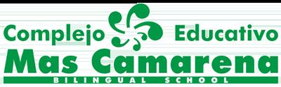 Colegio Bilingue Mas Camarena Logo